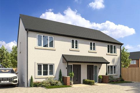 3 bedroom semi-detached house for sale - Patagonia Place, Forest Park, Derby Road, NG15