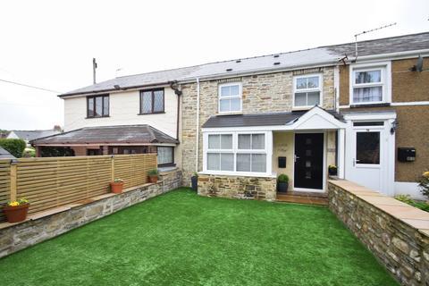 2 bedroom cottage for sale - Cwtch Cottage, 16 Penprysg Road, Pencoed, Bridgend, Bridgend County Borough, CF35 6SS