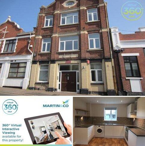 5 bedroom flat to rent - Flat 6 Bartholomew House