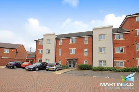 2 bedroom apartment to rent - Maynard Road, Edgbaston, B16