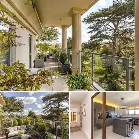 4 bedroom penthouse for sale - Regency House, Humphris Place, Cheltenham, Gloucestershire, GL53