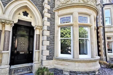 2 bedroom apartment for sale - Apartment 9, Kestral Mews, Cathedral Road, Cardiff, CF11