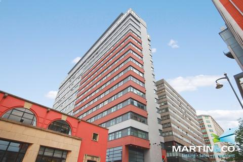 1 bedroom apartment to rent - Brindley House, Newhall Street, Birmingham, B3