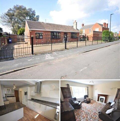 2 bedroom detached bungalow for sale - Brookfield Close, Thorne, Doncaster