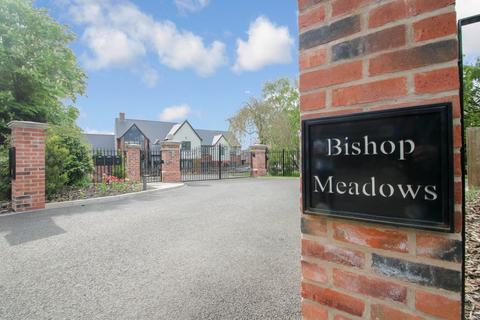 4 bedroom detached house for sale - Bishop Meadows, Austrey