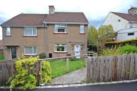 2 bedroom semi-detached house for sale - Moorland Crescent, Castleside, Durham