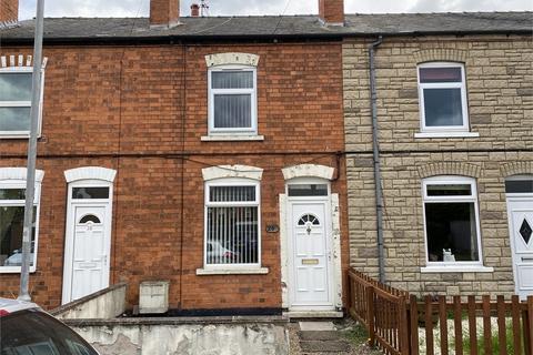 2 bedroom terraced house to rent - Coronation Street, Balderton, Newark, Nottinghamshire.