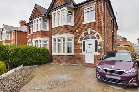 4 bedroom semi-detached house for sale - St. Lukes Road, South Shore FY4