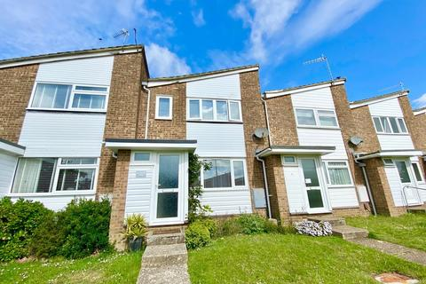3 bedroom terraced house for sale - St. Edmunds Walk, Wootton Bridge