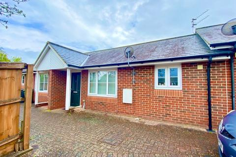 1 bedroom terraced bungalow for sale - St. Johns Wood Road, Ryde