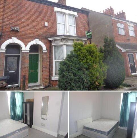 4 bedroom end of terrace house for sale - 29 Lambert Street