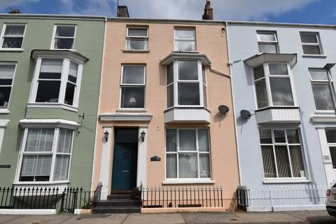 5 bedroom apartment for sale - Southcliff Gardens, Tenby