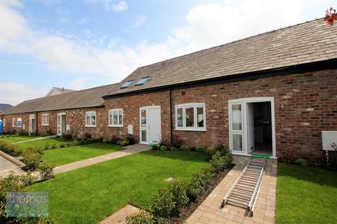 2 bedroom barn conversion to rent - Parkgate Road, Mollington, Chester