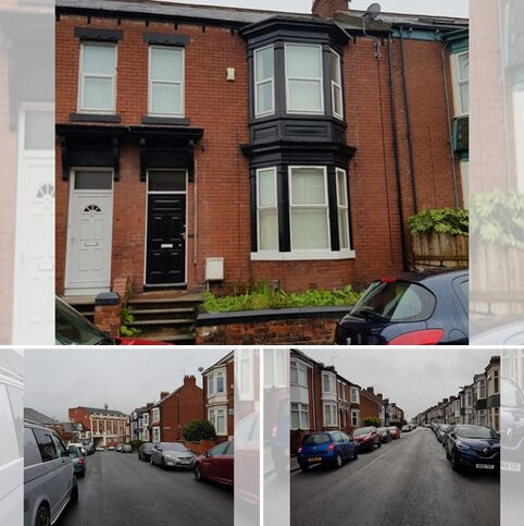 4 bedroom terraced house to rent - 12 Otto Terrace