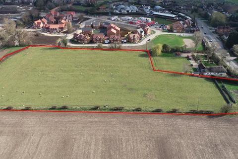 Land for sale - Stoke Mandeville, Aylesbury