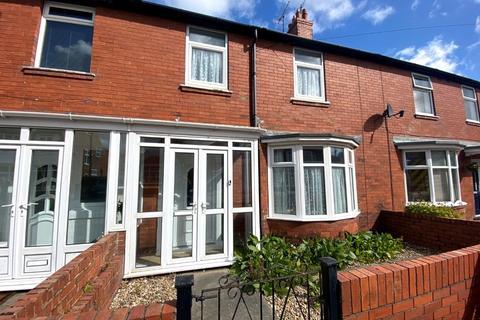 3 bedroom terraced house for sale - East Road, Bridlington