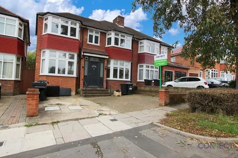 4 bedroom semi-detached house to rent - Lonsdale Drive, Oakwood