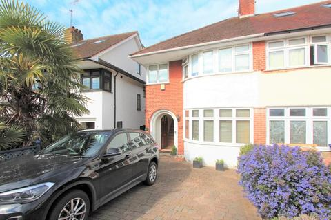 3 bedroom semi-detached house for sale - Whitehouse Way, N14
