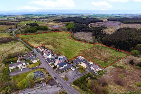 Land for sale - Limerigg (Land Nr), Slamannan Road, Slamannan, Falkirk