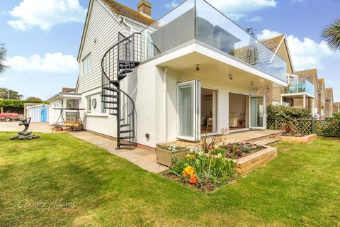 4 bedroom detached house for sale - Sea Lane, Goring-by-Sea, Worthing, BN12