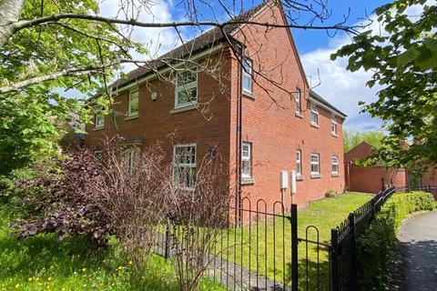 5 bedroom detached house for sale - Barley Meadows, Inkberrow
