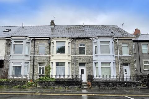 4 bedroom terraced house for sale - Ewenny Road Bridgend CF31 3HL