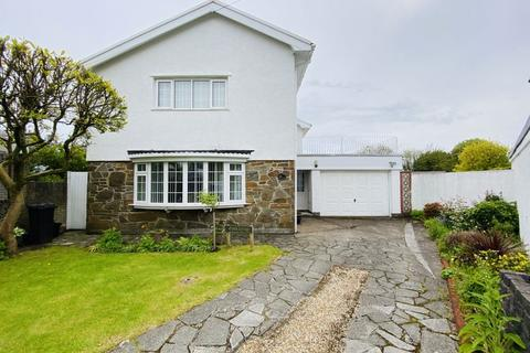 3 bedroom detached house for sale - 8A Dynevor Avenue, Neath, SA10 7AG