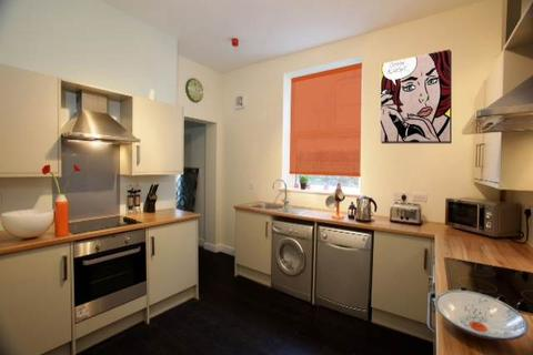 1 bedroom in a house share to rent - Uplands Crescent, Uplands, Swansea