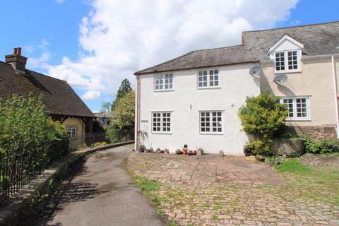 2 bedroom cottage for sale - Glendower Street, Monmouth