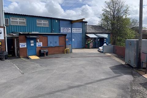 Property for sale - Engineering Workshop, Redbrook Mill, Bury Road, Rochdale