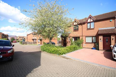 2 bedroom property for sale - Blaydon Close, Bletchley, Milton Keynes, MK3