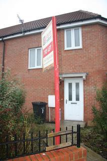 2 bedroom flat to rent - Redworth Mews, Ashington, NE63 0QF