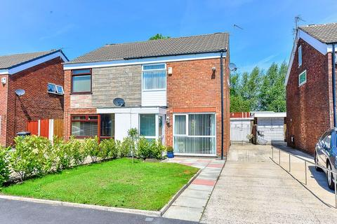 3 bedroom semi-detached house to rent - Merton Road, Highfield, WN3 6AT