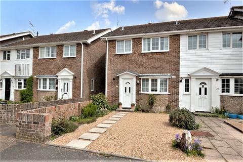 3 bedroom semi-detached house for sale - Close to the Beach, St. Winifreds Close, West of Bognor Regis, PO21 2JX