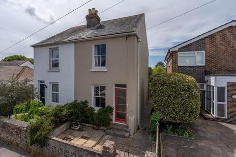 3 bedroom semi-detached house for sale - St. James Road, Chichester