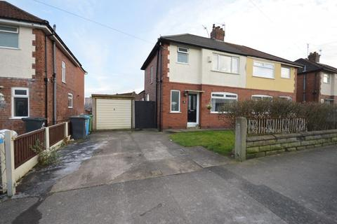 3 bedroom semi-detached house to rent - Dykin Road, Widnes
