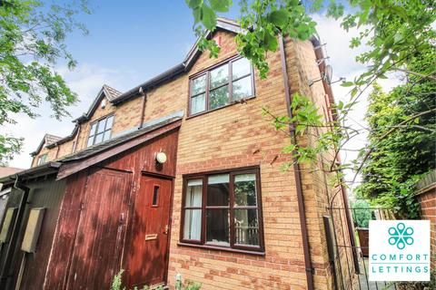 2 bedroom house to rent - Shelby Close, Lenton , Nottingham