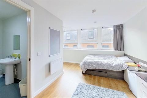 Studio to rent - Maid Marian House, Maid Marian Way , City Centre