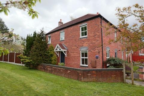 3 bedroom semi-detached house for sale - Harecastle Bank, Stone