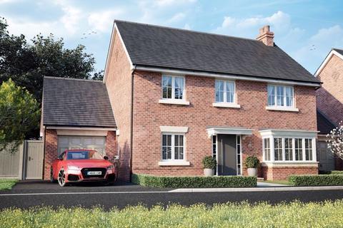 4 bedroom detached house for sale - Runnymede, Alderbury                                                                 * COMING SOON *