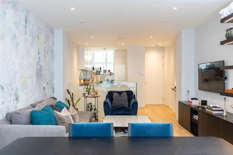2 bedroom flat to rent - Gosfield Street, London