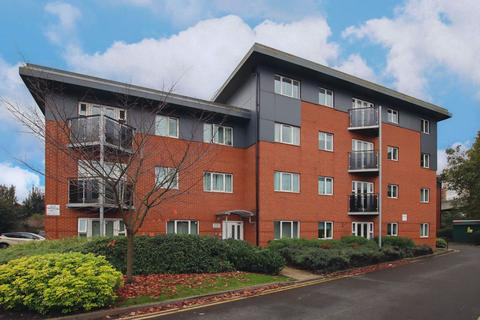 2 bedroom flat to rent - HEVER HALL, CITY CENTRE, COVENTRY, CV1 5PB