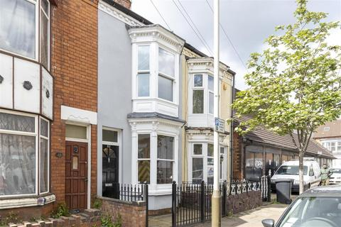2 bedroom terraced house for sale - Barclay Street, Leicester