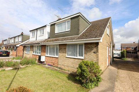 4 bedroom semi-detached house for sale - St. Martins Road, Thorngumbald, Hull