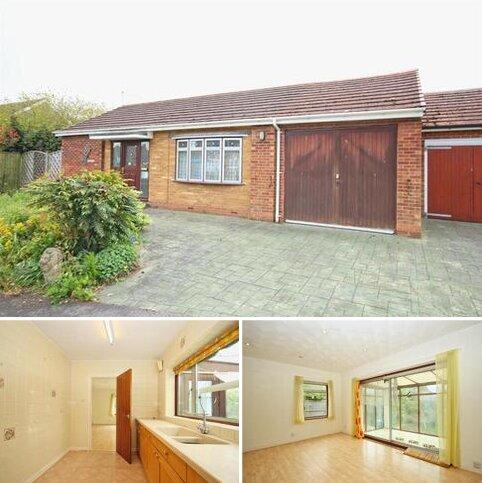 1 bedroom detached bungalow for sale - Northfield Close, South Cave, Brough