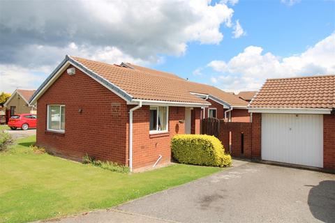 3 bedroom detached bungalow for sale - Elsham Close, Bramley, Rotherham