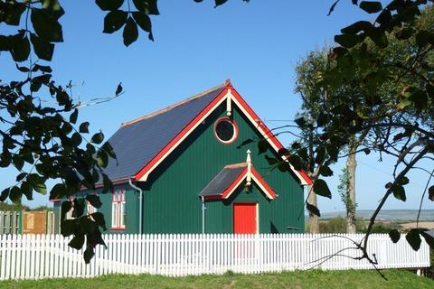 4 bedroom detached house for sale - Church Place, Chale, Ventnor
