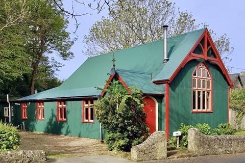 4 bedroom detached house for sale - Blythe Shute, Ventnor