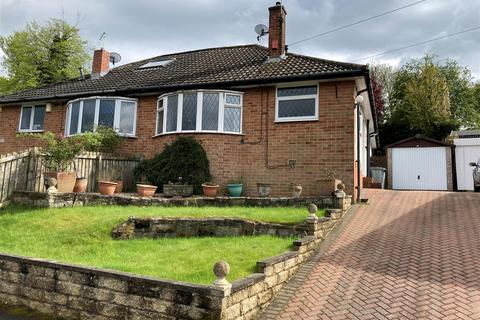 2 bedroom semi-detached bungalow for sale - Mount Gardens, Cleckheaton