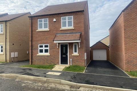 4 bedroom detached house for sale - Harvester Way, Grassland Way, Northampton, NN4